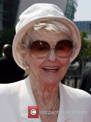 Elaine Stritch arriving at the Creative Primetime Emmy Awards at the Nokia Theater, in Los Angeles, CA on  September...
