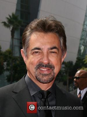 Joe Mantegna 60th Primetime Creative Arts Emmy Awards at the Nokia Theatre - arrivals Los Angeles, California - 13.09.08