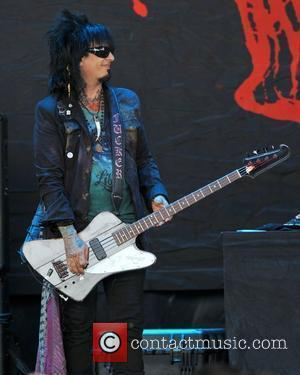 Sixx Chastises Bottle-throwing Fan In Foul-mouthed Rant