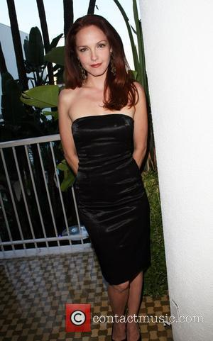 Amy Yasbeck Women in Film's 2008 Crystal Lucy Awards 'A Black and White Gala' Beverly Hills, California - 17.06.08