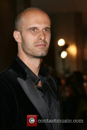 Edoardo Ponti Women in Film's 2008 Crystal Lucy Awards 'A Black and White Gala' Beverly Hills, California - 17.06.08