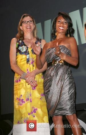 Annette Bening and Jada Pinkett Smith