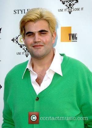 Jason Davis arrives at the TMG International CUUR Style LA Swim & Resort Fashion Show held at Viceroy Hotel Santa...