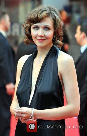 Maggie Gyllenhaal The UK premiere of ''The Dark Knight' held at the Odeon, Leicester Square. London, England - 21.07.08
