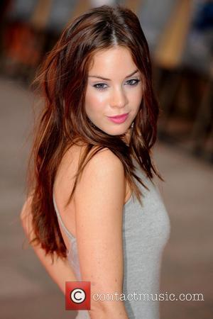 Roxanne McKee The UK premiere of ''The Dark Knight' held at the Odeon, Leicester Square. London, England - 21.07.08