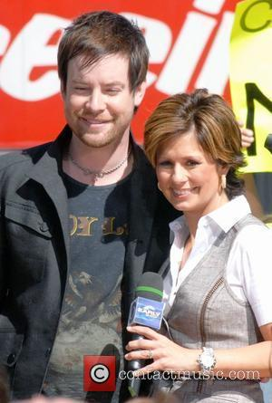 David Cook, American Idol and Cbs