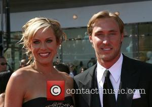 Arianne Zucker and Kyle Lowder 35th Annual Daytime Emmy Awards at the Kodak Theatre - arrivals Los Angeles, California -...