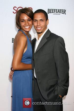 Bryton McClure and Girlfriend