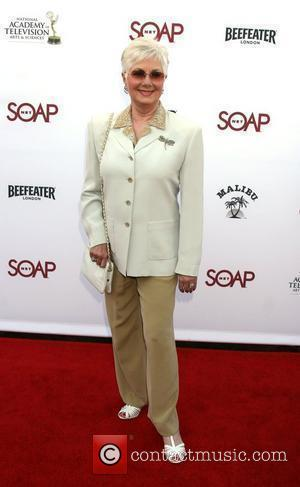 Shirley Jones arriving at the SoapNet Night Before Party for the nominees of the 2008 Daytime Emmy Awards at Crimson...