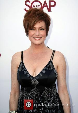 Carolyn Hennesy SoapNet Night Before Party for the nominees of the 2008 Daytime Emmy Awards at Crimson and Opera...