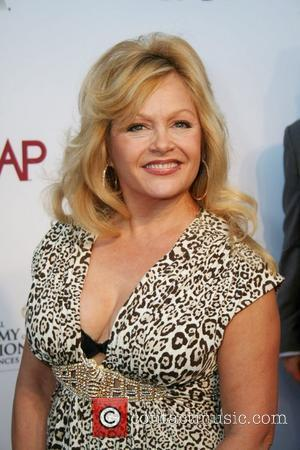 Charlene Tilton SoapNet Night Before Party for the nominees of the 2008 Daytime Emmy Awards at Crimson and Opera...