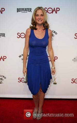 Kassie DePaiva SoapNet Night Before Party for the nominees of the 2008 Daytime Emmy Awards at Crimson and Opera...