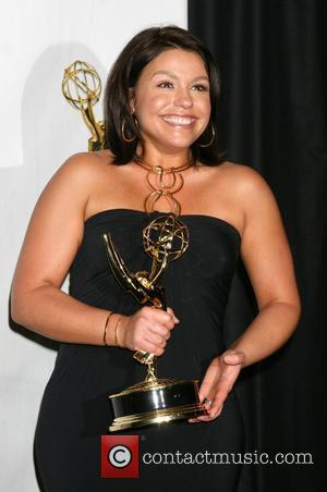 Rachael Ray 35th Annual Daytime Emmy Awards at the Kodak Theatre - Press Room Los Angeles, California - 20.06.08