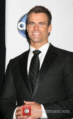Cameron Mathison 35th Annual Daytime Emmy Awards at the Kodak Theatre - Press Room Los Angeles, California - 20.06.08