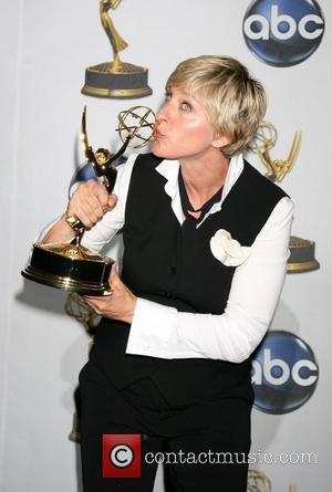 Degeneres And Banks Dominate Tv Emmys