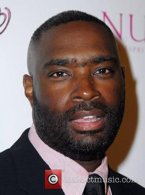 Antwone Fisher Star To Be A Dad