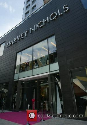 Atmosphere and Harvey Nichols