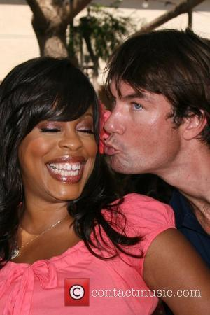 Niecy Nash and Jerry O'connell