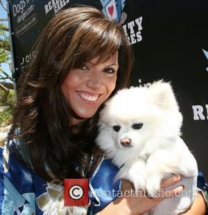 Laura Nativo Reality Cares presents 'The Dogs Next Door', celebrity benefit for DogsInDanger.com animal welfare organization Los Angeles, California -...