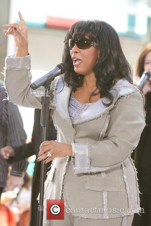 Donna Summer performs live on 'The Today Show's Summer Concert Series' at the Rockefeller Plaza New York City, USA -...