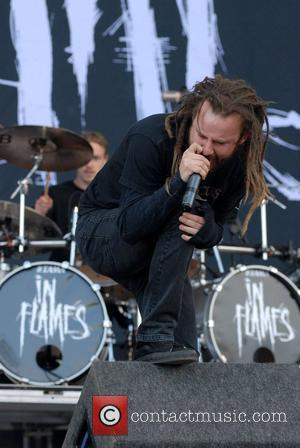 Download Festival, In Flames