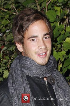 Danny Cipriani Launch of the new Alfred Dunhill clothing store - Departures London, England - 16.09.08