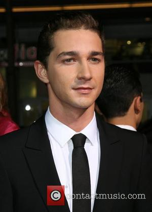 Labeouf's License Suspended For A Year