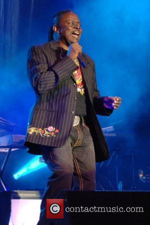 Earth, Wind, & Fire performing live at Chumash Casino Resort Santa Barabara, California - 19.06.08