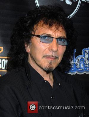 Tony Iommi Eddie Trunk's 25th Anniversary Celebrations held at the Hard Rock Cafe New York City, USA - 04.08.08