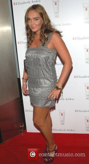 Tamara Ecclestone and 24 Club
