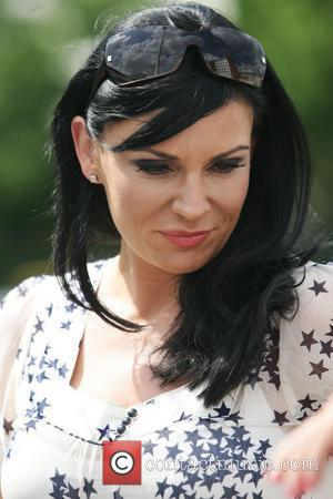 Lucy Pargeter who plays Chastity Dingle Members of the cast of 'Emmerdale' arrive at the studios for filming Leeds, England...