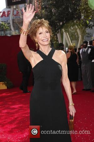 Mary Tyler Moore 60th Annual Primetime Emmy Awards held at Nokia Theatre _ Arrivals Los Angeles, California - 21.09.08