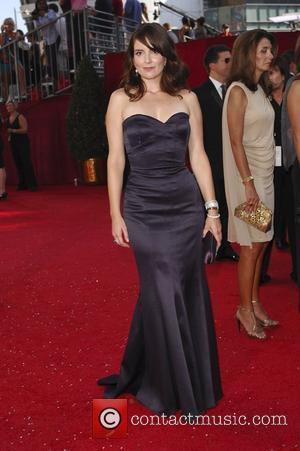 Tina Fey, Emmy Awards