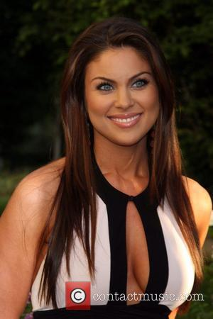 Nadia Bjorlin Academy of Television, Arts and Sciences reception for the 2008 Daytime Emmy Nominees held at the Savannah Restaurant...