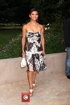 Nia Peeples  Academy of Television, Arts and Sciences reception for the 2008 Daytime Emmy Nominees held at the Savannah...