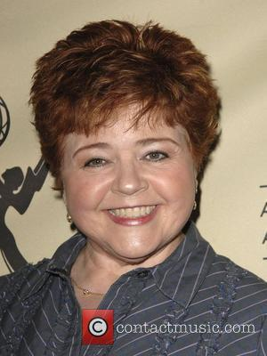 Patrika Darbo Academy of Television, Arts and Sciences reception for the 2008 Daytime Emmy Nominees held at the Savannah Restaurant...