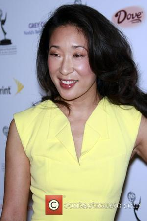 Sandra Oh Academy of Television Arts & Sciences honoring this year's Emmy nominees for Outstanding Performing Talent at the Pacific...