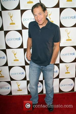 James Remar 60th Primetime Creative Arts Emmy Awards Nominees Gala Reception at the Citrus social night club.  Hollywood, California...