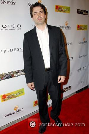 Ron Livingston 'An Evening of New Dreams' party to benefit the Somaly Mam Foundation, held at Jeff Green's private residence...