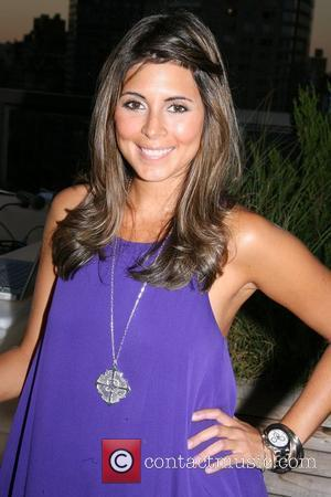 Jamie Lynn Sigler Tide launch party for Fall's Hottest Trends at the Pool Deck at Empire Hotel New York City,...