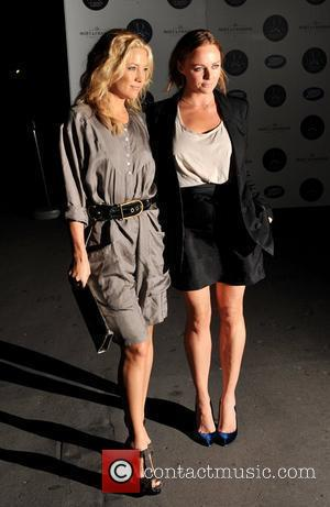 Kate Hudson and Stella Mccartney