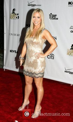 Emily Procter Conde Nast Media Group's 5th Anniversary of Fashion Rocks at Radio City Music Hall - Arrivals New York...