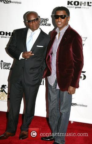 L.A. Reid and Babyface