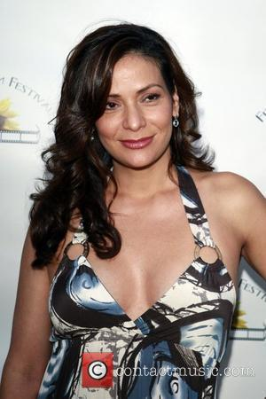 Actress Constance Marie Pregnant