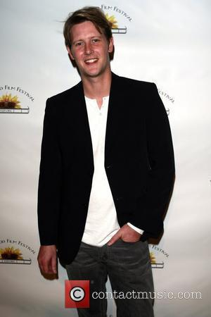 Gabriel Mann The opening night gala of the 1st Annual Feel Good Film Festival, held at the Egyptian Theater...