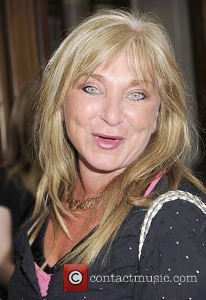 Helen Lederer  The Female of the Species press night, held at the Vaudeville Theatre - Arrivals  London, England...