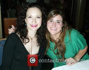 Bebe Neuwirth, KayCee Stroh The 22nd Annual Broadway Cares Broadway Flea Market in Shubert Alley New York City, USA -...