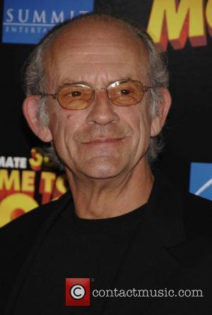 Christopher Lloyd The Los Angeles premiere of 'Fly me to the Moon' at the Direcotrs Guild of America in West...