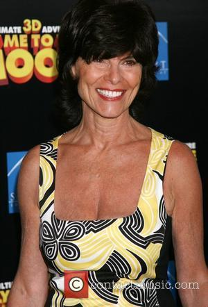Adrienne Barbeau and Directors Guild Of America