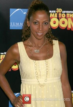 Holly Robinson Peete and Directors Guild Of America